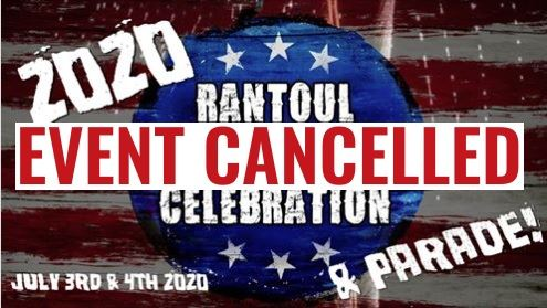 Freedom Celebration Cancelled