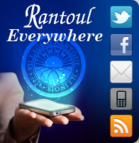 Rantoul Everywhere - Social Media