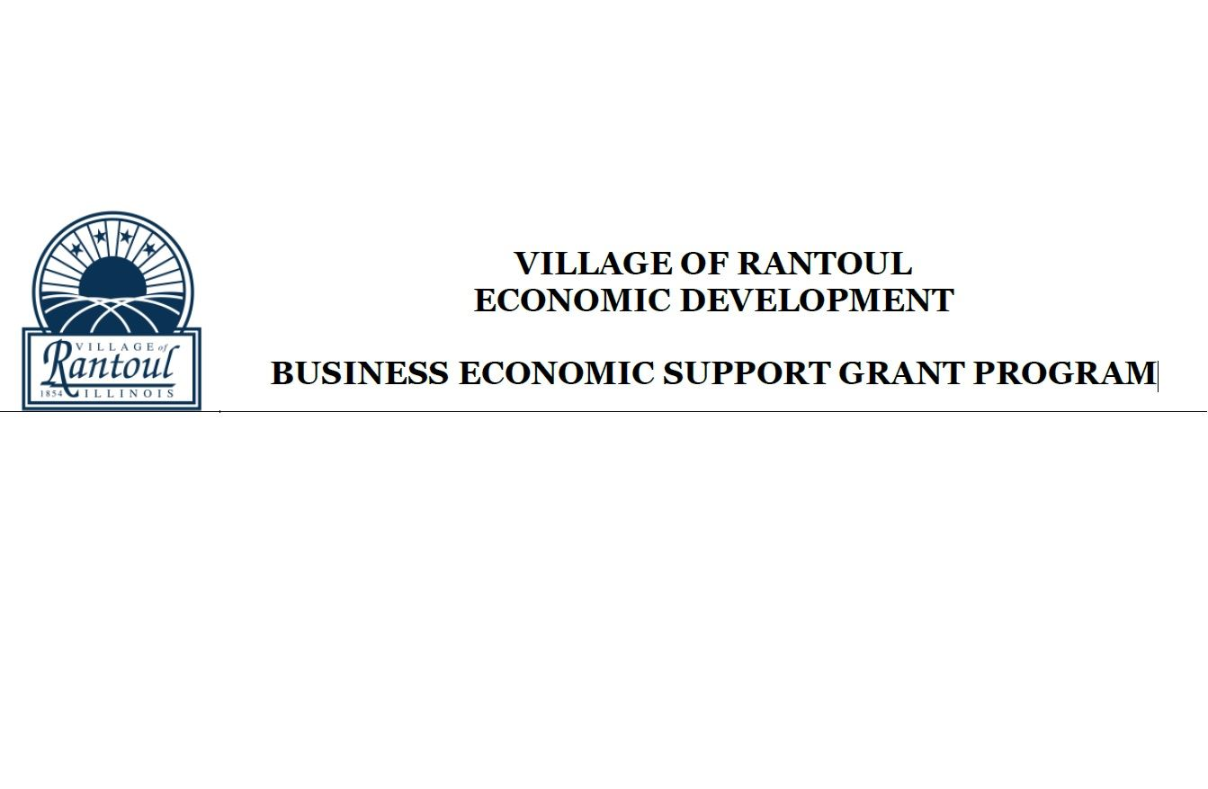 Economic Business Grant